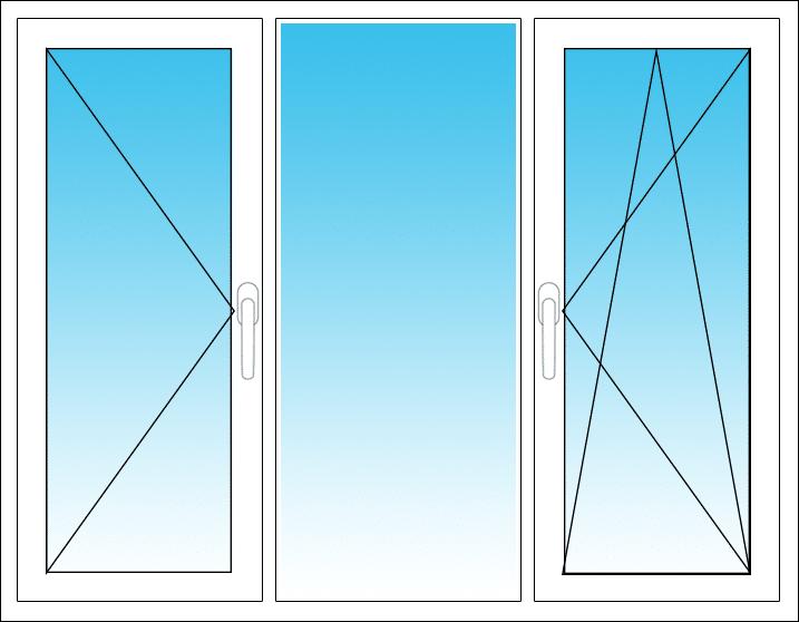 DK rechts D links