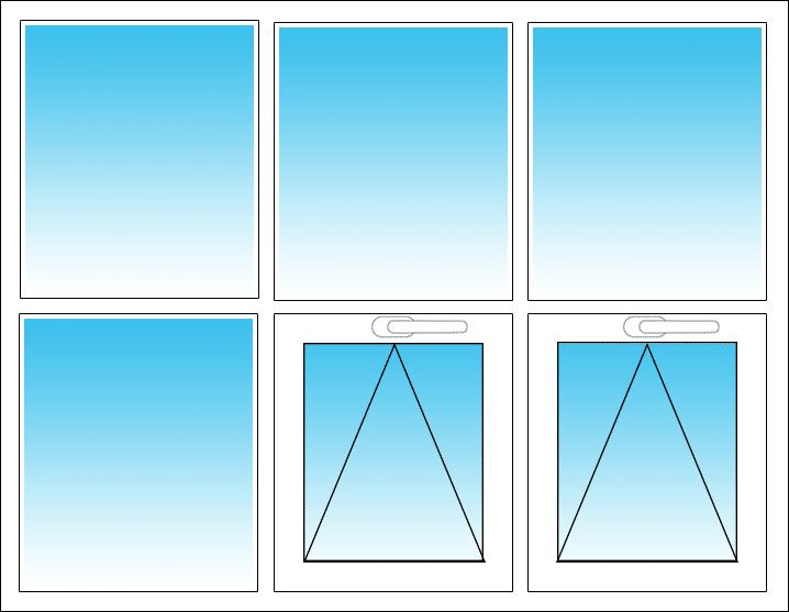 Unten Mitte und rechts