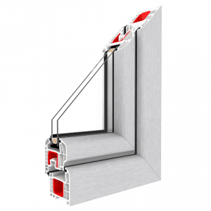 Drutex Fenster Profil Iglo 5