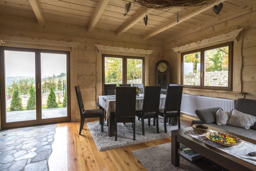 balkont ren und terrassent ren kunststoff von drutex fenstergl. Black Bedroom Furniture Sets. Home Design Ideas