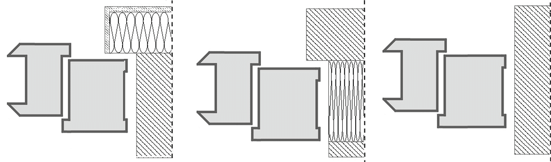 t ren und fenster richtig ausmessen anleitung fenstergl. Black Bedroom Furniture Sets. Home Design Ideas