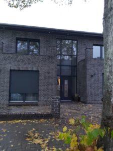 Fenster in Hannover